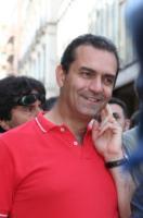 Luigi De Magistris - Napoli - 29-06-2013 - De Magistris e Cecchi Paone al Gay Pride di Napoli