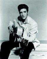 Elvis Presley - Los Angeles - 07-05-2010 - Mick Jagger produrrà una biografia di Elvis Presley