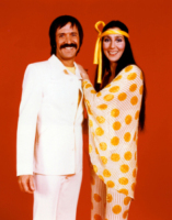 Sonny Bono, Cher - 26-11-1970 - Ivana Spagna& Co: le star che non sapevi credessero ai fantasmi