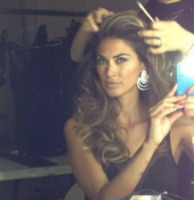 Melissa Satta - 01-07-2013 - Dillo con un tweet: Miley Cyrus in versione Pretty Woman