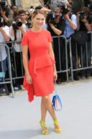 Lea Seydoux - Parigi - 01-07-2013 - Il re del Capodanno? E' sempre sua maestà il rosso!