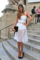 Bianca Brandolini d'Adda - Parigi - 01-07-2013 - Katy Perry e Bianca Brandolini d'Adda: chi lo indossa meglio?