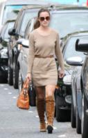 Pippa Middleton - Londra - 22-09-2011 - L'inverno porta in dote i colori neutrali, come il beige
