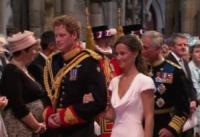 Pippa Middleton, Principe Harry - Londra - 01-05-2011 - Pippa Middleton: tutti i numeri del matrimonio (da 300mila euro)