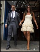 Jay Rutland, Tamara Ecclestone - Londra - 01-07-2013 - Tamara Ecclestone aspetta un bambino