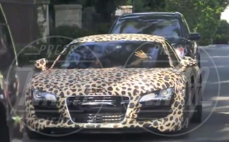 Justin Bieber - Los Angeles - 02-07-2013 - Moda animalier: questa estate è uno zoo