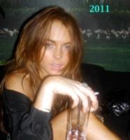 Lindsay Lohan - Los Angeles - 20-06-2006 - La critica stronca la prova di Lindsay Lohan in The Canyons
