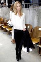 Vanessa Paradis - Parigi - 02-07-2013 - Le celebrity nate con la camicia… bianca!