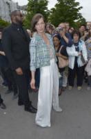 Milla Jovovich - Parigi - 02-07-2013 - Ampio è bello: fate largo ai panta palazzo!