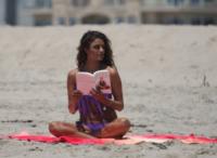Golnesa Gharachedaghi - Los Angeles - 30-06-2013 - Golnesa Gharachedaghi: quando la ciambella riesce col buco