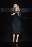 statua Adele Adkins - Londra - 03-07-2013 - Quando la celebrity resta… di cera!