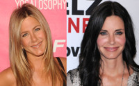 Courteney Cox, Jennifer Aniston - 03-07-2013 - Le quote rosa di Friends pensano alla reunion