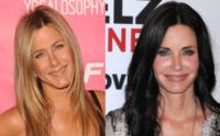 Courteney Cox, Jennifer Aniston - 03-07-2013 - Le quote rosa di Friends pensano alla reunion