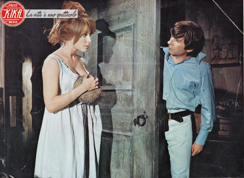 Sharon Tate, Roman Polanski - Hollywood - 01-01-1967 - Le star che non sapevi fossero rimaste vedove da giovani