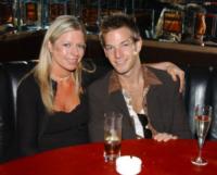 Sean Brosnan, Charlotte Brosnan - Londra - 02-09-2004 - Charlotte Brosnan poteva salvarsi con il test anticancro?