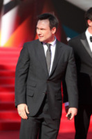 Christian Slater - Mosca - 20-06-2013 - Christian Slater, quant'è bello vivere nel Dolce Far Niente