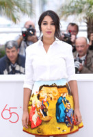 Leila Bekhti - Cannes - 19-05-2012 - Leila Bekhti o Victoria Beckham: chi lo indossa meglio?