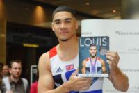Louis Smith - Londra - 04-07-2013 - Louis Smith, da campione, a scrittore.