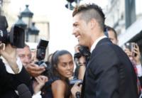 Cristiano Ronaldo - Monte Carlo - 04-07-2013 - Cristiano Ronaldo, esultanza inequivocabile: la Shayk è incinta?