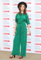 Tali Lennox - Londra - 04-07-2013 - La tuta glam-chic conquista le celebrity