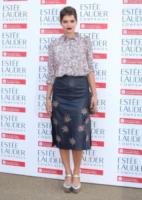 Pixie Geldof - Londra - 04-07-2013 - Bianca, colorata o fantasia: qual è la tua camicia?