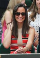 Pippa Middleton - Londra - 05-07-2013 - Pippa Middleton: tutti i numeri del matrimonio (da 300mila euro)