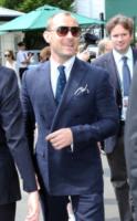 Jude Law - Londra - 05-07-2013 - Jude Law ci ricasca: quinto figlio in arrivo…dalla ex!