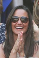 Pippa Middleton - Londra - 05-07-2013 - Pippa Middleton e famiglia al concerto per la regina