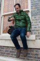 Leandro Erlich - Londra - 06-07-2013 - Dalston House: la scalata è un'illusione ottica