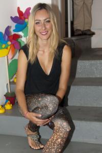 Cristel Carrisi - Roma - 06-07-2013 - Cristel Carrisi è di nuovo incinta! Al Bano ancora nonno