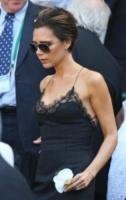 Victoria Beckham - Londra - 07-07-2013 - Riduzione del seno: Marika Fruscio dice addio alla sesta