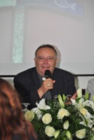 Arcivescovo Francesco Montenegro - Lampedusa - 07-07-2013 - Lampedusa: fervono i preparativi aspettando Papa Francesco
