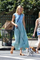 Candice Swanepoel - New York - 06-07-2013 - Maxi dress: tutta la comodità  dell'estate