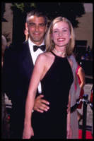 Celine Balitran, George Clooney - Los Angeles - 05-09-1996 - Nuovo amore tra Eva Longoria e George Clooney?