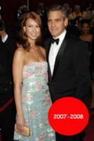 Hollywood - 24-02-2008 - Talia Balsam: ma che hai fatto a George Clooney?