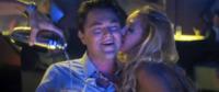 Margot Robbie, Leonardo DiCaprio - Los Angeles - 18-06-2013 - Leonardo DiCaprio è Jordan Belfort in The Wolf of Wall Street