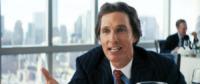 Matthew McConaughey - Los Angeles - 18-06-2013 - Leonardo DiCaprio è Jordan Belfort in The Wolf of Wall Street