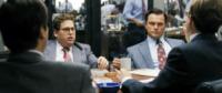 Jonah Hill, Leonardo DiCaprio - Los Angeles - 18-06-2013 - Leonardo DiCaprio è Jordan Belfort in The Wolf of Wall Street