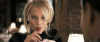 Margot Robbie - Los Angeles - 18-06-2013 - Leonardo DiCaprio è Jordan Belfort in The Wolf of Wall Street