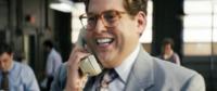 Jonah Hill - Los Angeles - 18-06-2013 - Leonardo DiCaprio è Jordan Belfort in The Wolf of Wall Street