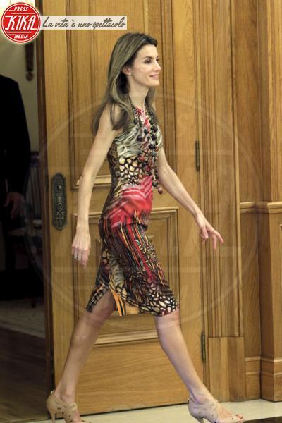 Letizia Ortiz - Madrid - 28-06-2010 - Quando magro non è bello: star che sono dimagrite troppo