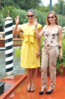 Chiara Iezzi, Paola Iezzi - Venezia - 03-09-2010 - Paola e Chiara si sono ufficialmente sciolte