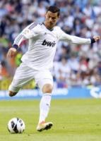 Cristiano Ronaldo - Madrid - 04-05-2013 - Cristiano Ronaldo, esultanza inequivocabile: la Shayk è incinta?
