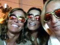 Cristina Parodi - Los Angeles - 08-07-2013 - Dillo con un tweet: Pellegrini-Magnini, la storia infinita