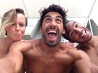 Federica Pellegrini, Filippo Magnini - Los Angeles - 08-07-2013 - Dillo con un tweet: Pellegrini-Magnini, la storia infinita
