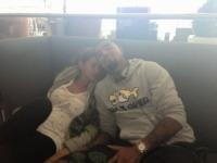 Kevin-Prince Boateng, Melissa Satta - Los Angeles - 08-07-2013 - Melissa segue Kevin Prince in Germania. E pensa al futuro