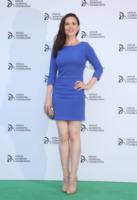 Hayley Atwell - Londra - 08-07-2013 - Per il 2014, le celebrity scelgono il colore viola