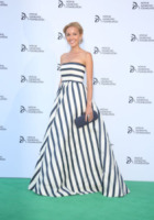 Jelena Ristic - Londra - 08-07-2013 - Tutte in riga black&white come Amal Alamuddin!