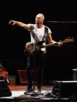 Sting - Verona - 08-07-2013 - Sting festeggia i 25 anni da solista all'Arena di Verona