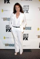 Jacqueline Bisset - Los Angeles - 08-07-2013 - Le celebrity nate con la camicia… bianca!